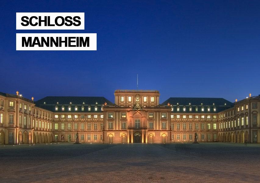 Schloss Mannheim